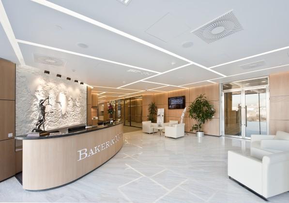 Baker & McKenzie, Москва
