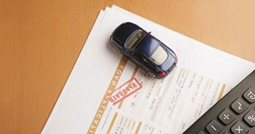 Как сделать документы на машину без необходимых документов