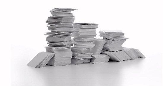 Ксерокопия документа и его доказательство