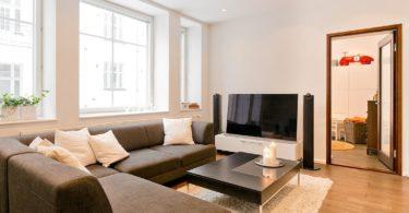 Как оформить налоговый вычет при покупке квартиры