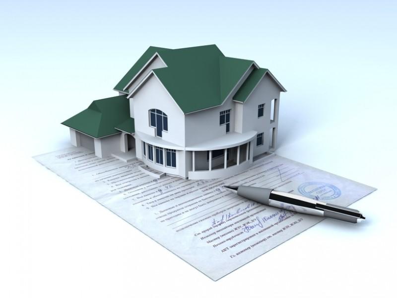 Необходимые документы и действия для оформления дома в собственность