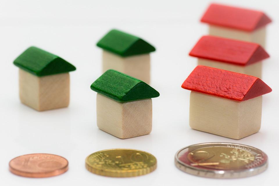 Программа ипотечного рефинансирования.