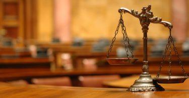 Административная юрисдикция