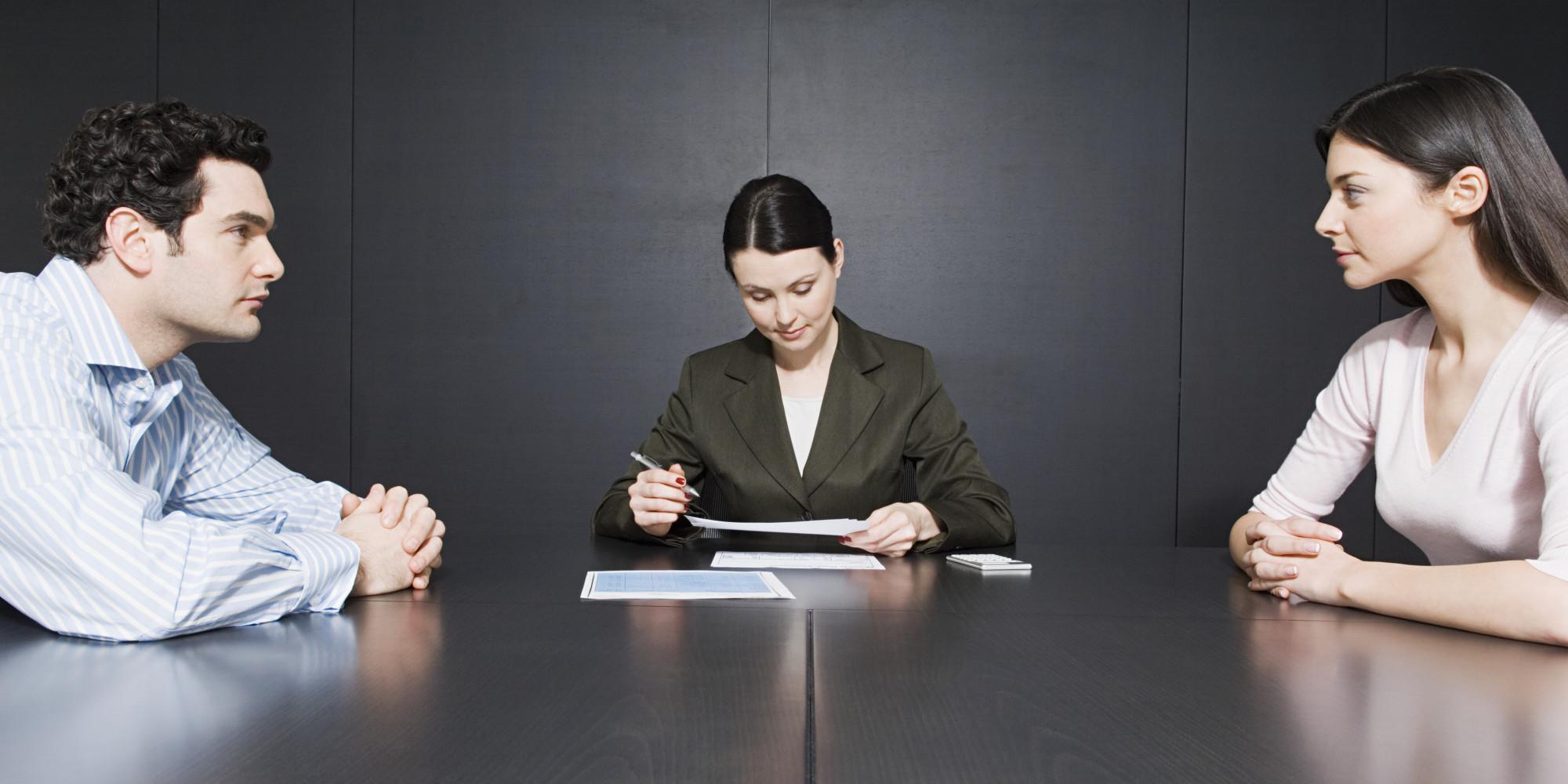 Когда согласие партнера не требуется