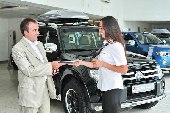 Как оформить договор купли-продажи автомобиля между физическими лицами