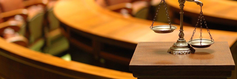Верховенство закона