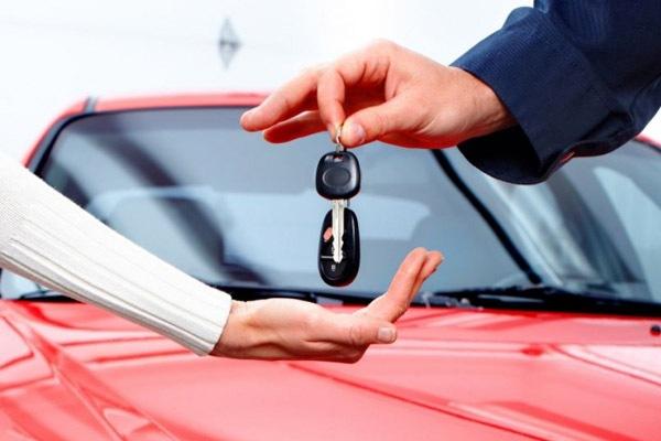 Процесс сделки между покупателем и продавцом