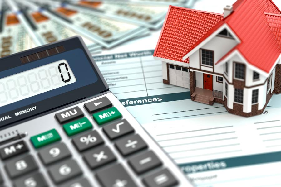 Ипотечный кредит, согласно программы господдержки