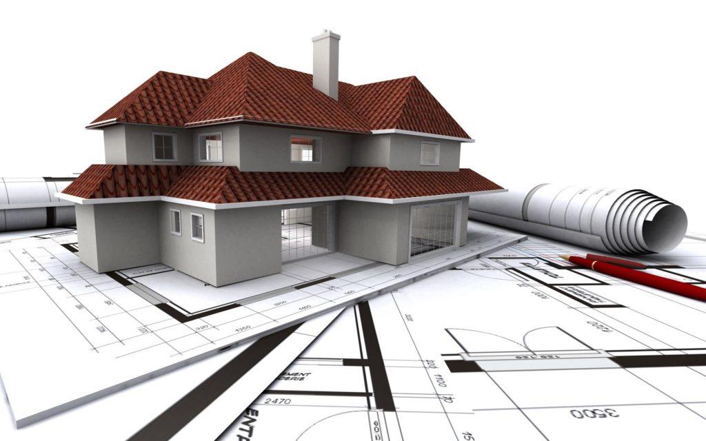 Как оформить дом в собственность построенный на своей земле