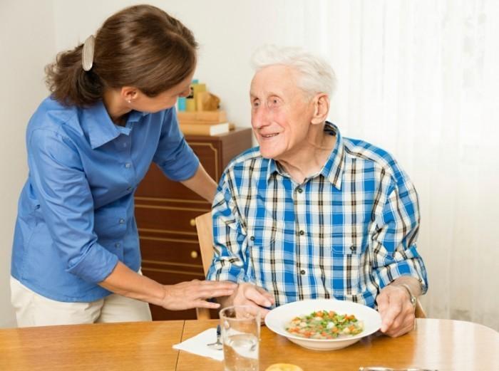 Требования для оформления ухода за пожилым человеком