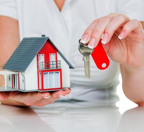 Регистрация права на владение земельным участком