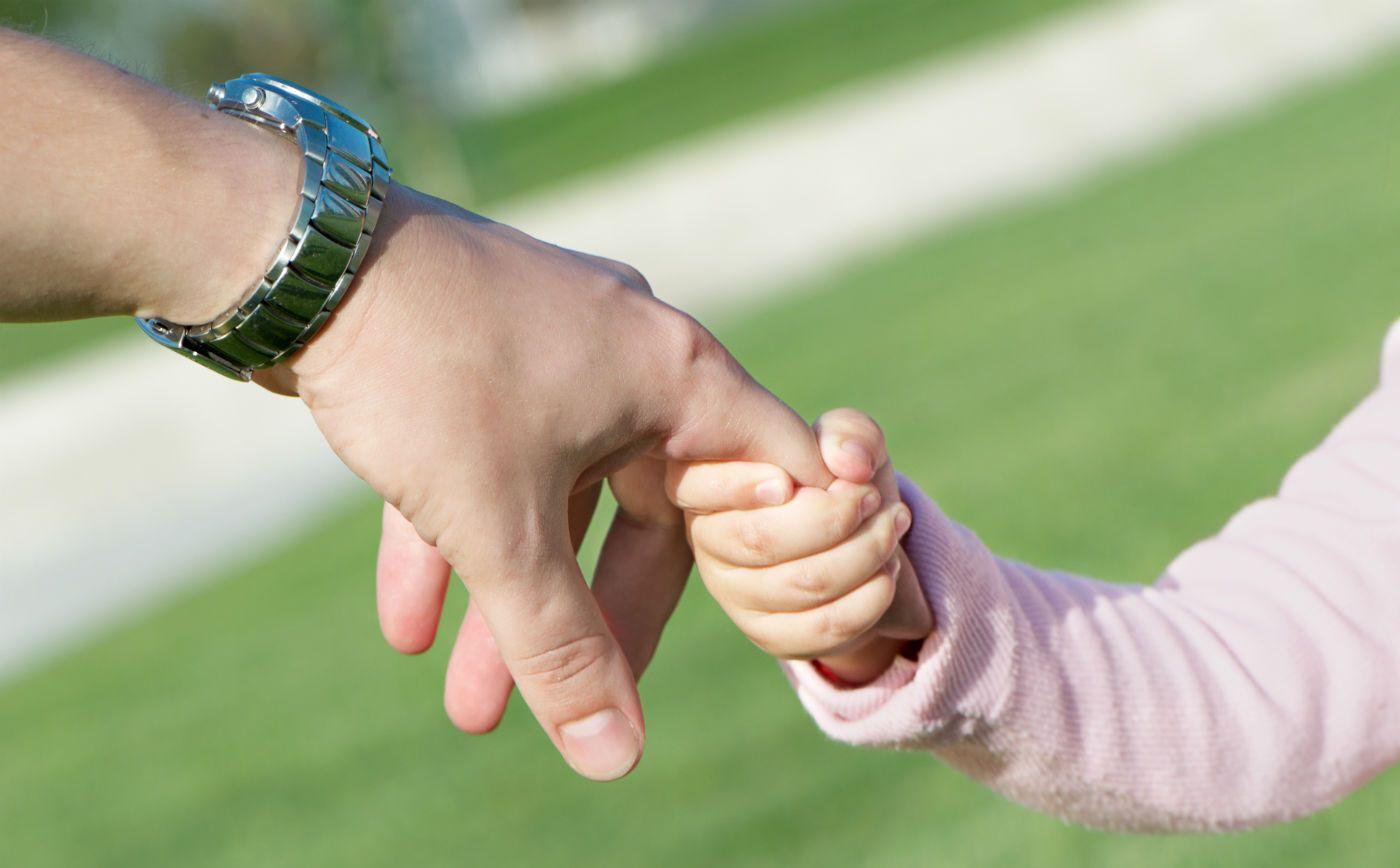 Что необходмио сделать для процесса усыновления ребёнка