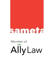 Юридическая фирма Sameta