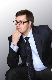Воронин Андрей Павлович, Юрист