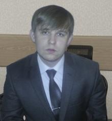 Кучеров Александр Викторович, Юрист
