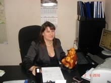 Яшагина Ирина Тимергалиевна, Юрист, Судья