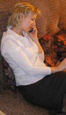 Кудинкина Елена Николаевна, Юрист