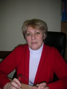 Мухина Елена Григорьевна, Юрист