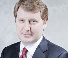 Дмитрий Тетюшев, Партнер