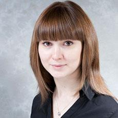 Ксения Тачеева, Старший юрист