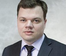Андрей Глебашев