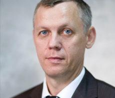 Григорий Таланов, Старший юрист
