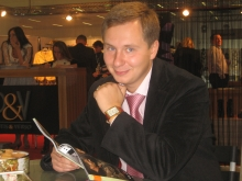 Питаев Константин Юрьевич, Юрист