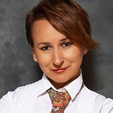 Анна Костыра, Партнер