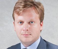 Филипп Пташкин, Старший юрист