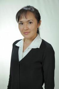 Самара Думанаева, Советник