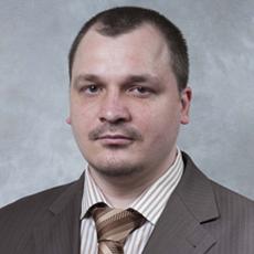 Денис Шаклеин, Старший юрист