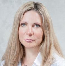 Наталия Водовская