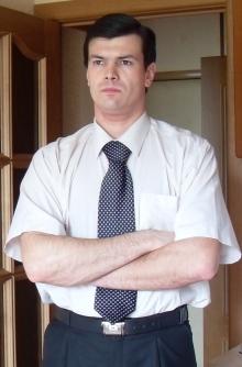 Соколов Алексей Владимирович, Юрист
