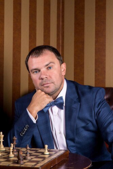 Хапалин Иван Владимирович, Адвокат