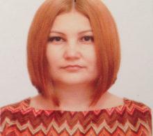 Ягодкина Марина Александровна, Адвокат