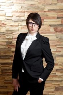 Белякова Инна Николаевна, Адвокат