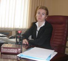Галимарданова Татьяна Павловна, Адвокат