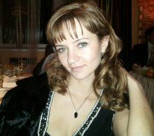 Мосина Таисия Владимировна, Юрист