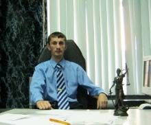Соколов Дмитрий Геннадиевич, Юрист