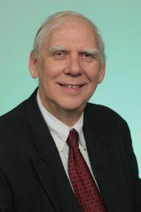 Этьен Р. Клаес, Старший Советник
