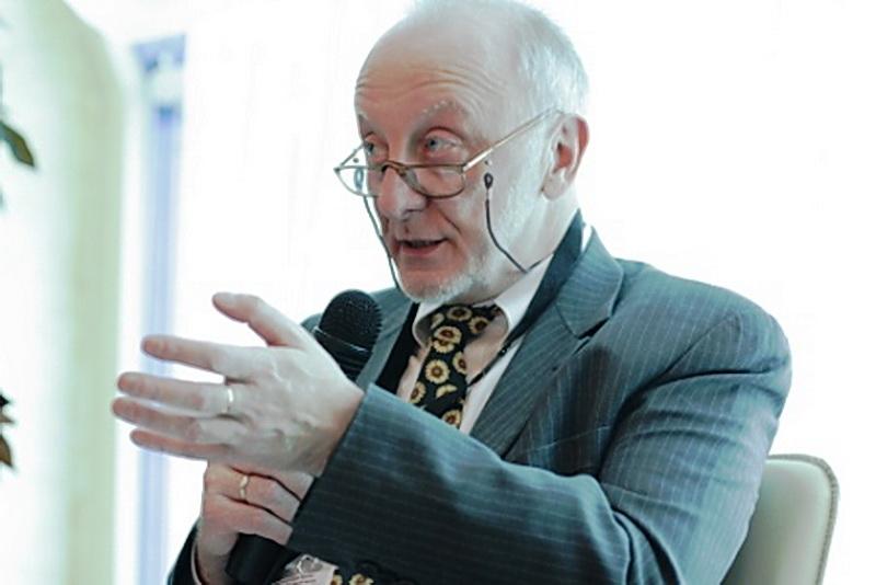 Адвокат Глеб Глинка