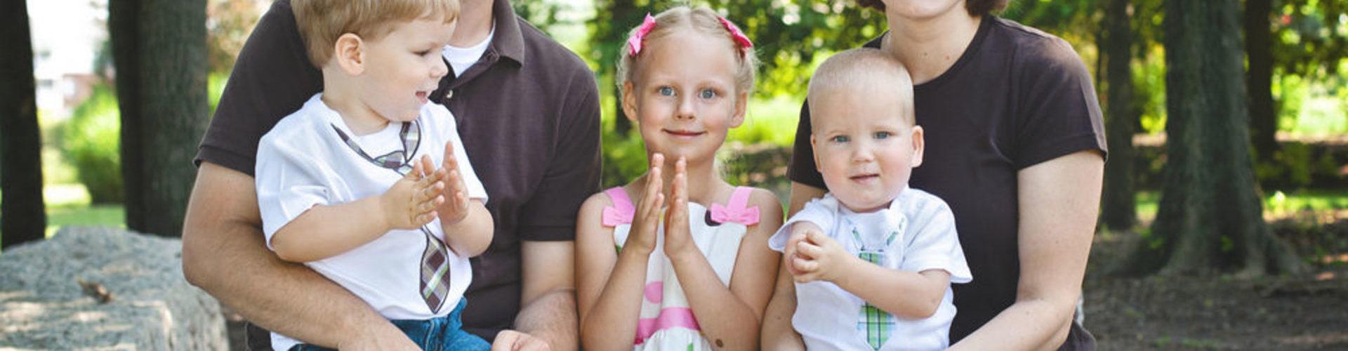 как усыновить ребенка Москва