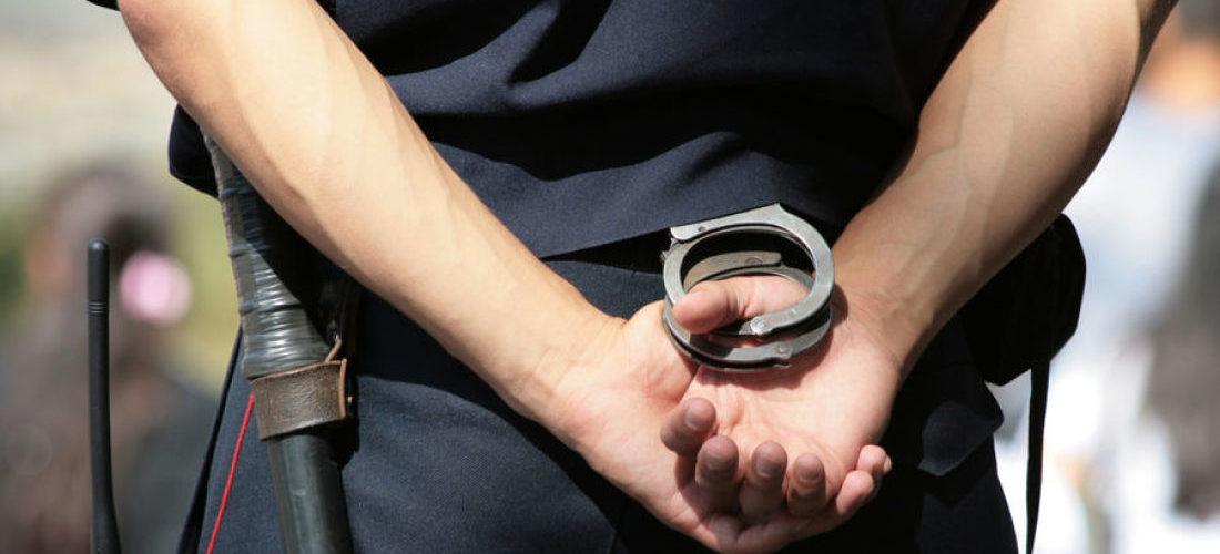 Жалоба в прокуратуру на бездействие сотрудников полиции