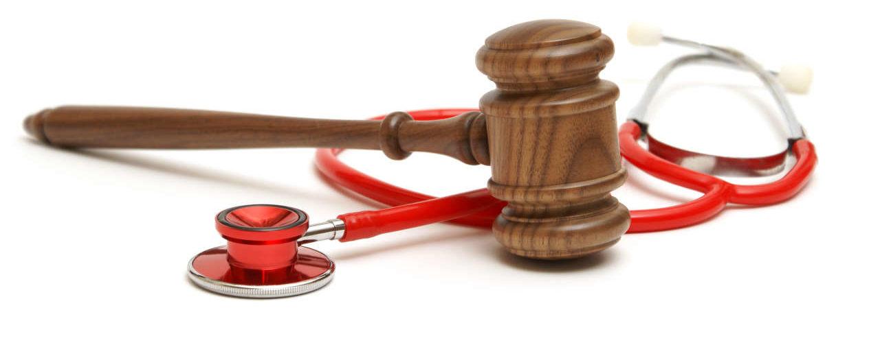 Юрист по медицинским делам, вопросам, спорам.