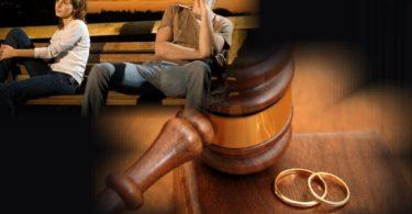 Юрист и адвокат по разделу имущества после развода
