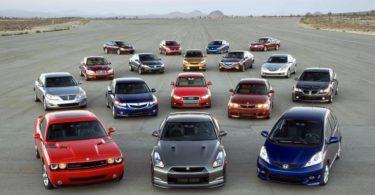 Договор купли-продажи авто в 2017 году