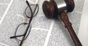 Услуги юриста в СПб