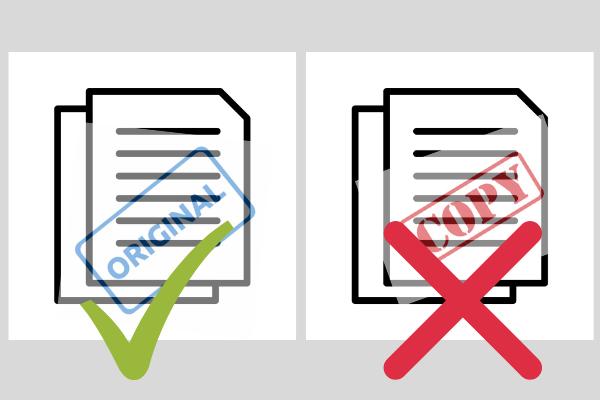 акт приема-передачи документации образец