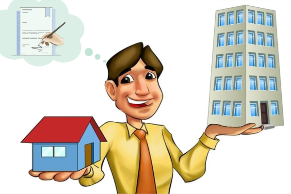 акт приема передачи жилого помещения образец простой