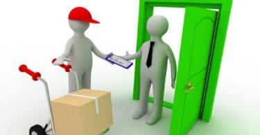 акт приема-передачи товара